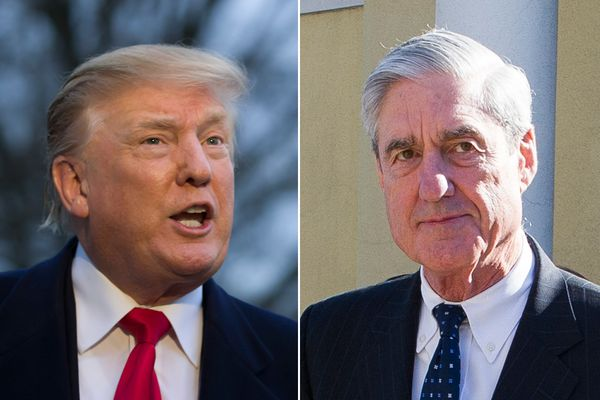 Truth about Mueller report: Trump's behavior provoked it and still helps Russia | Trudy Rubin