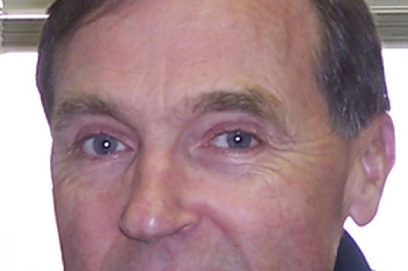 William S. Stevens, 60, lawyer, noted author
