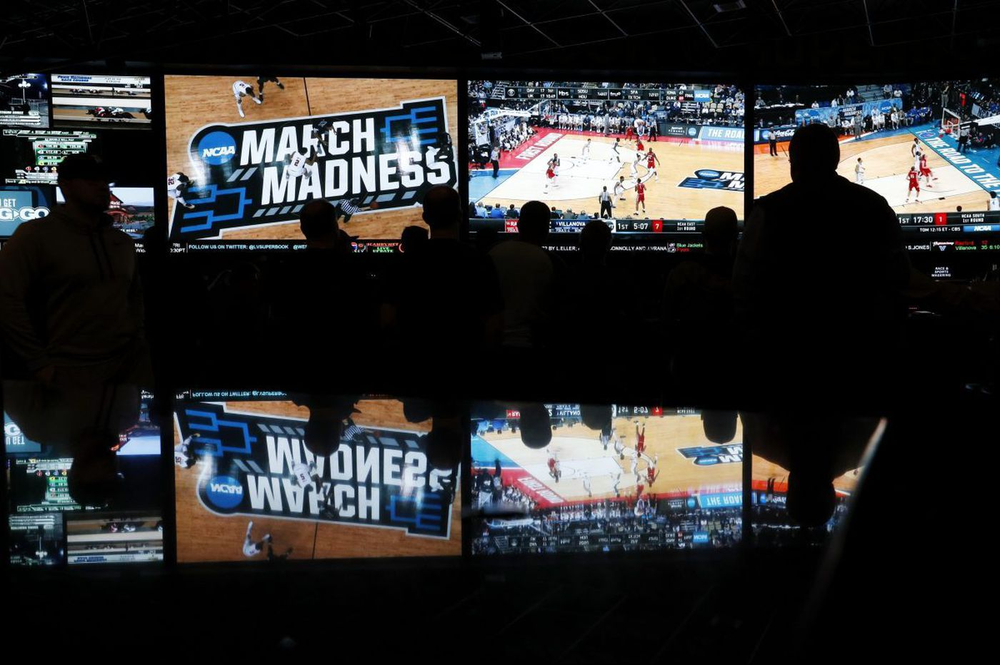 With sports betting legalized, New Jersey leads a race to lure gamblers. Will Pa. lag behind?