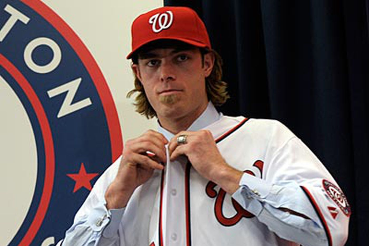 Sam Donnellon: Werth has bitter beginning with Nationals in wake of Lee signings