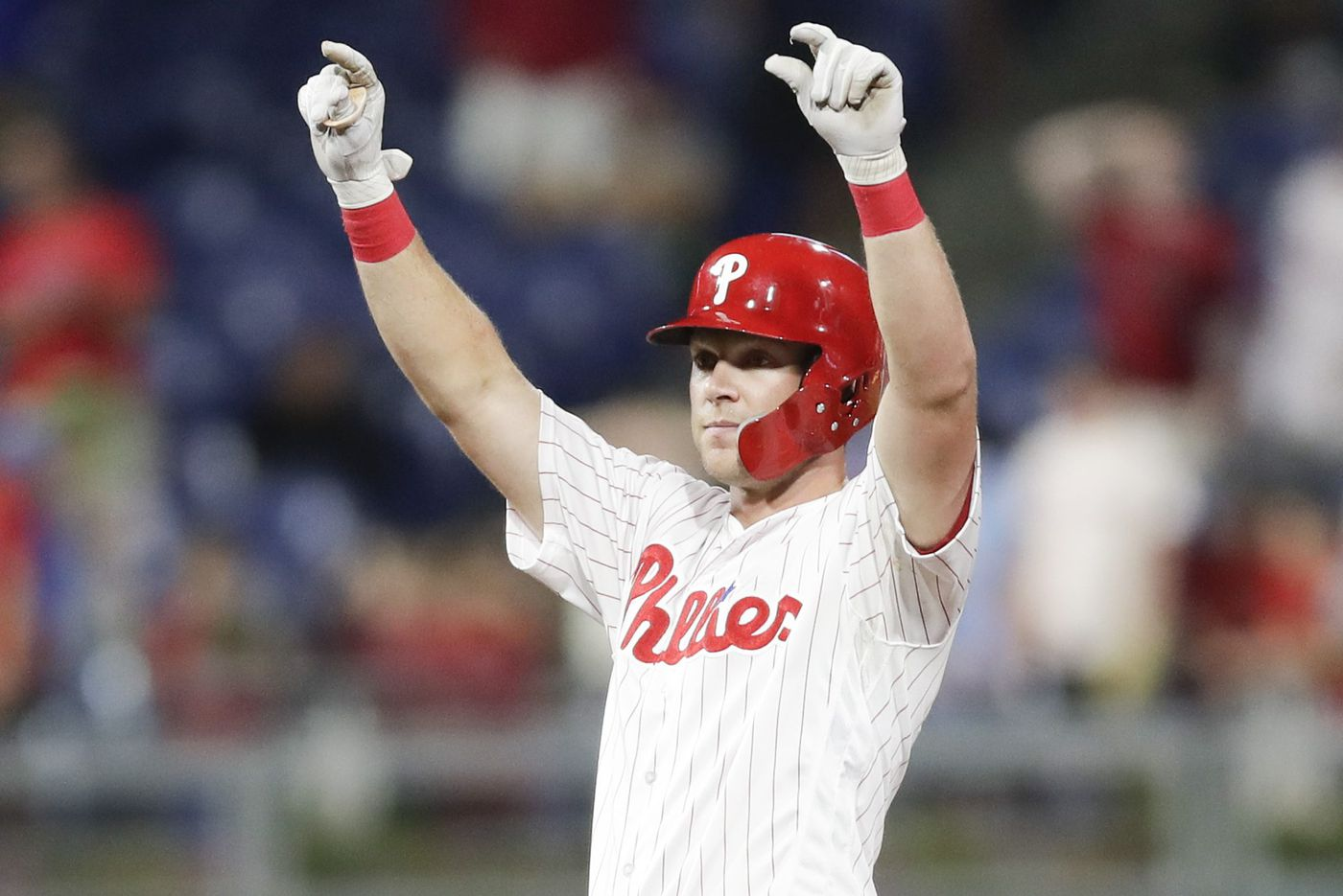 The Phillies' magic number is 90 | Extra Innings
