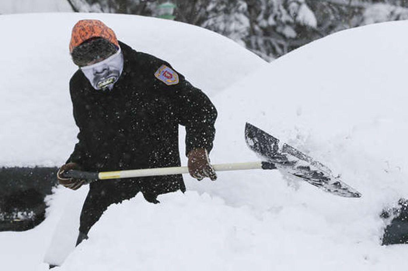 PUC delays look at polar vortex surcharge