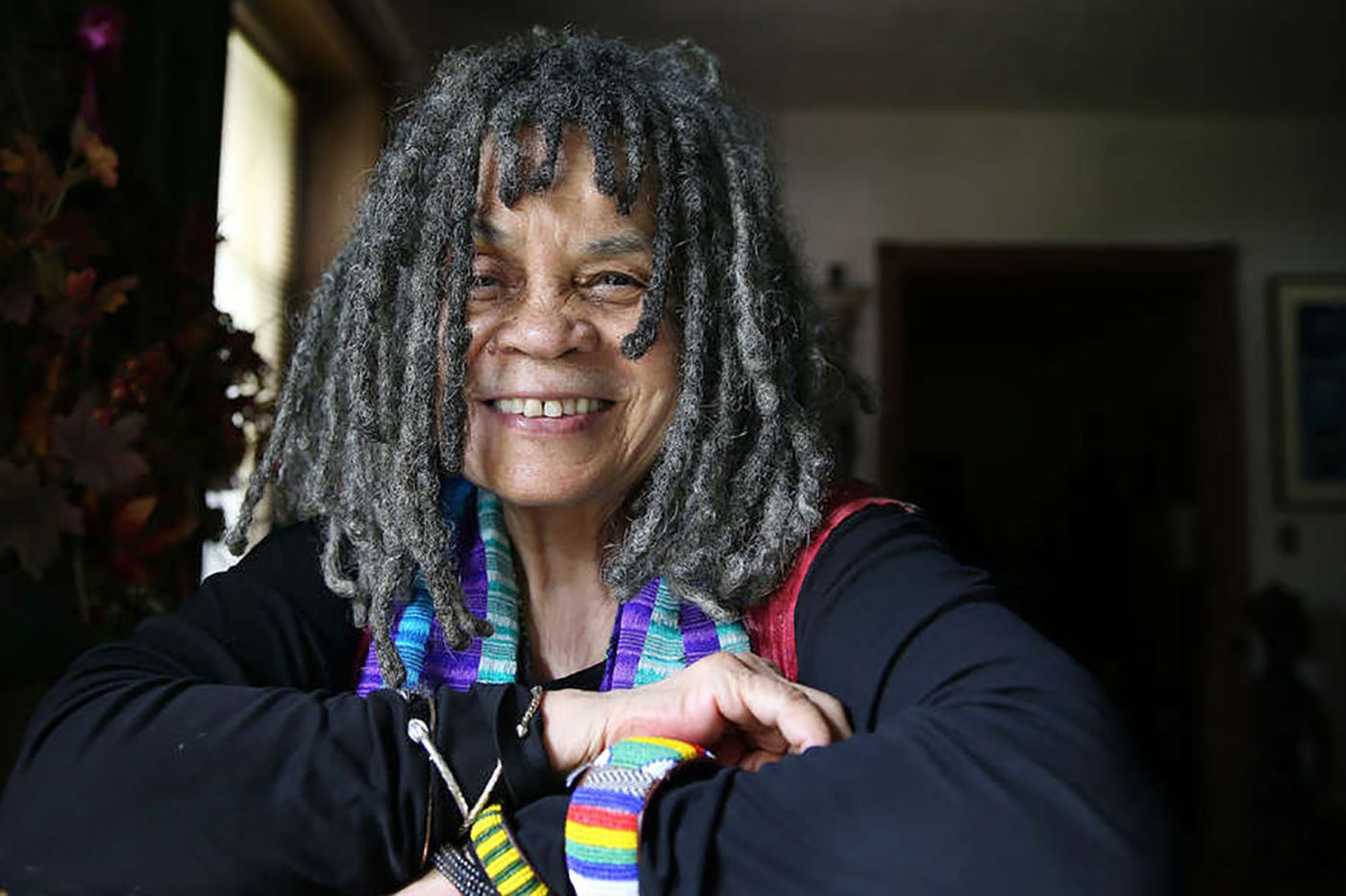 Philadelphia's Sonia Sanchez will receive a glitzy award at Lincoln Center