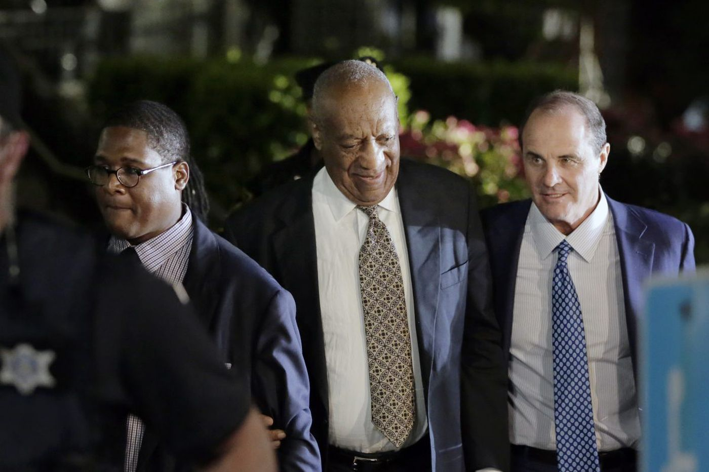 Cosby's trial cost Montgomery County more than $219K