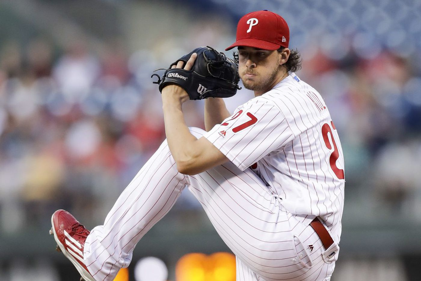Phillies like their pitchers, but could still add