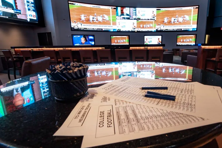 With the onset of legal sports betting, college athletics officials say they're stepping up surveillance and training efforts to curb cheating.