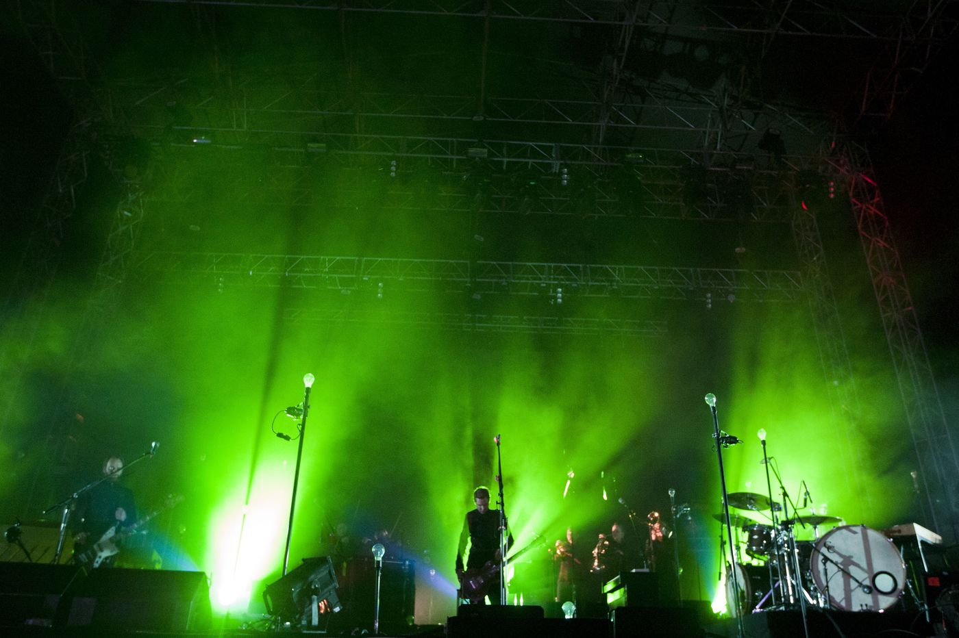 Icelandic rock band Sigur Ros charged with tax evasion