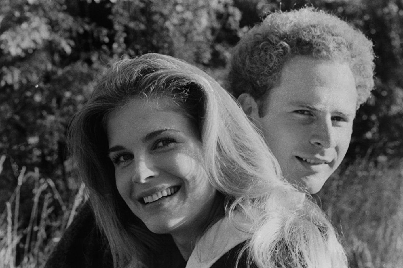 Donald Trump struck out with Candice Bergen at Penn