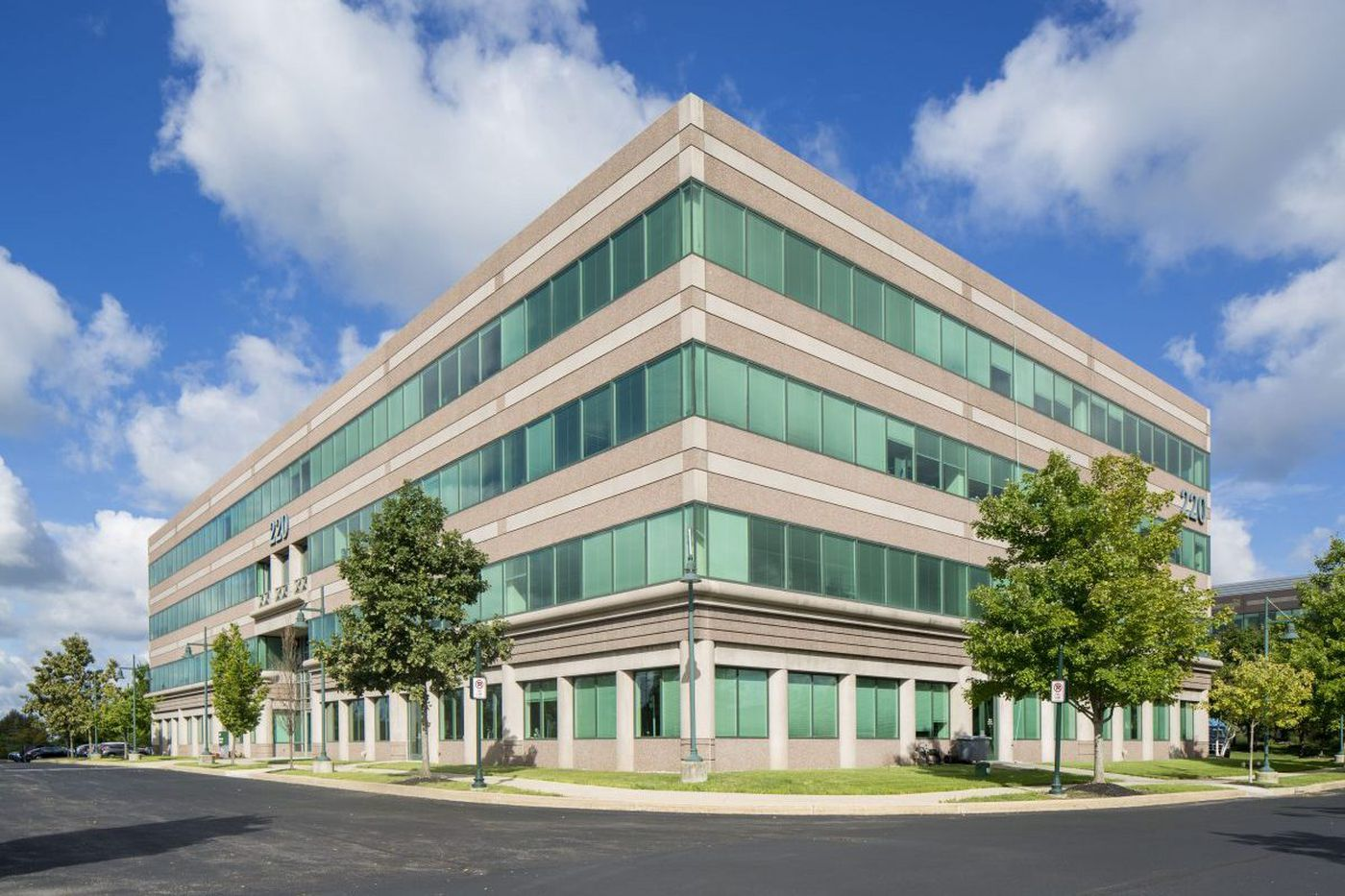 Valley Creek Corporate Center in Exton sells for $45.3M