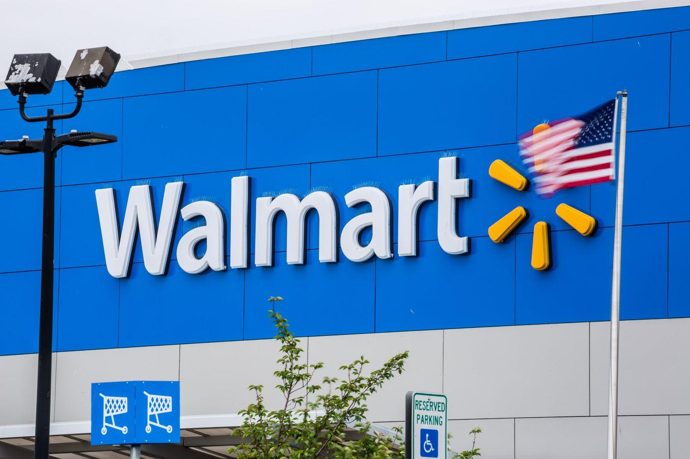 Secret Santa pays off $29,000 in layaways at Kennett Square Walmart
