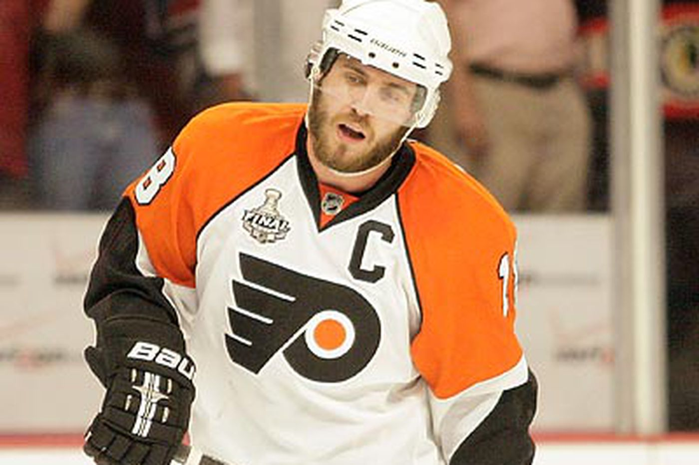 Bob Ford: Flyers are down but not out