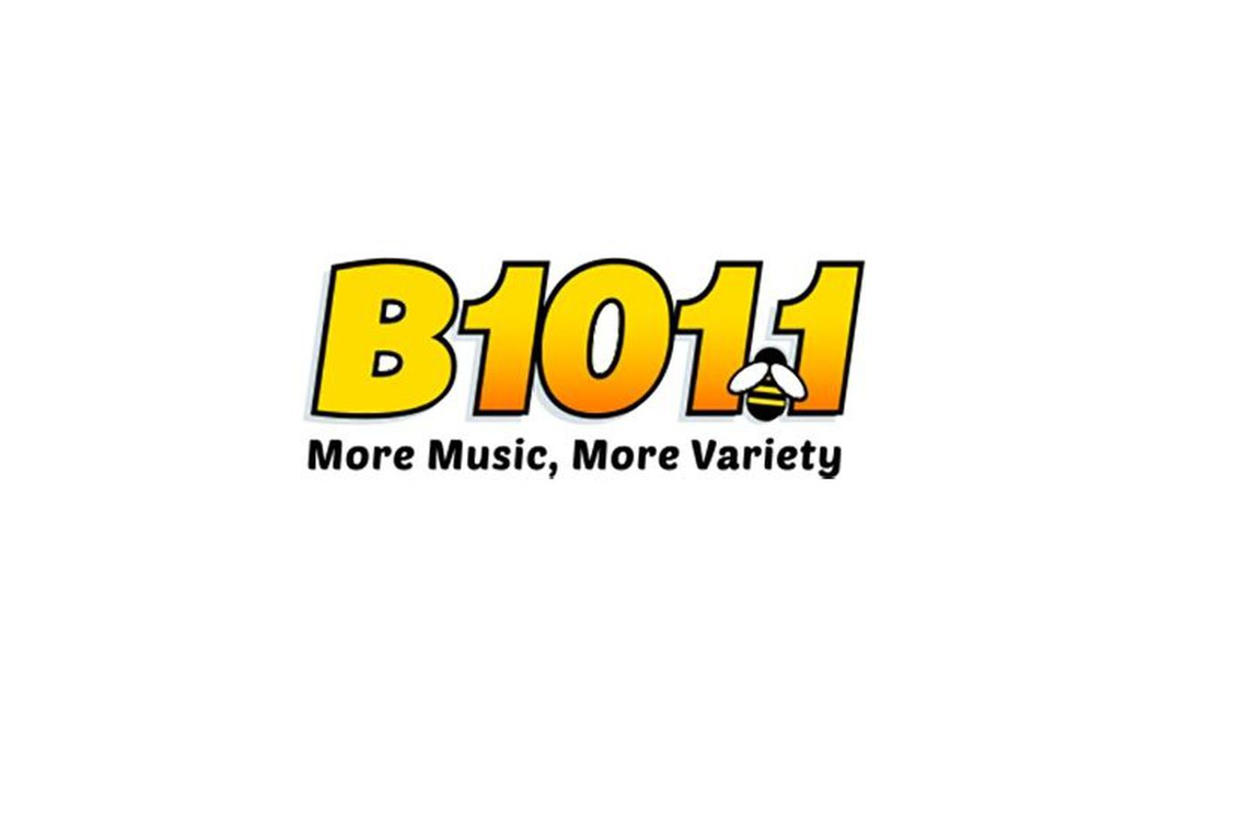 B101 returns after 101.1 More FM undergoes name change