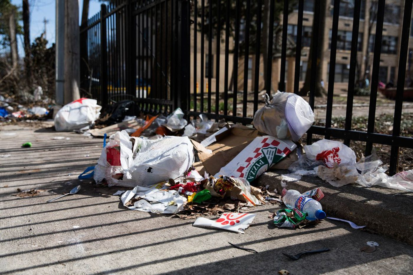 Fine councilmembers for dirty districts? Philly should steal this idea and others to stop litter | Ronnie Polaneczky