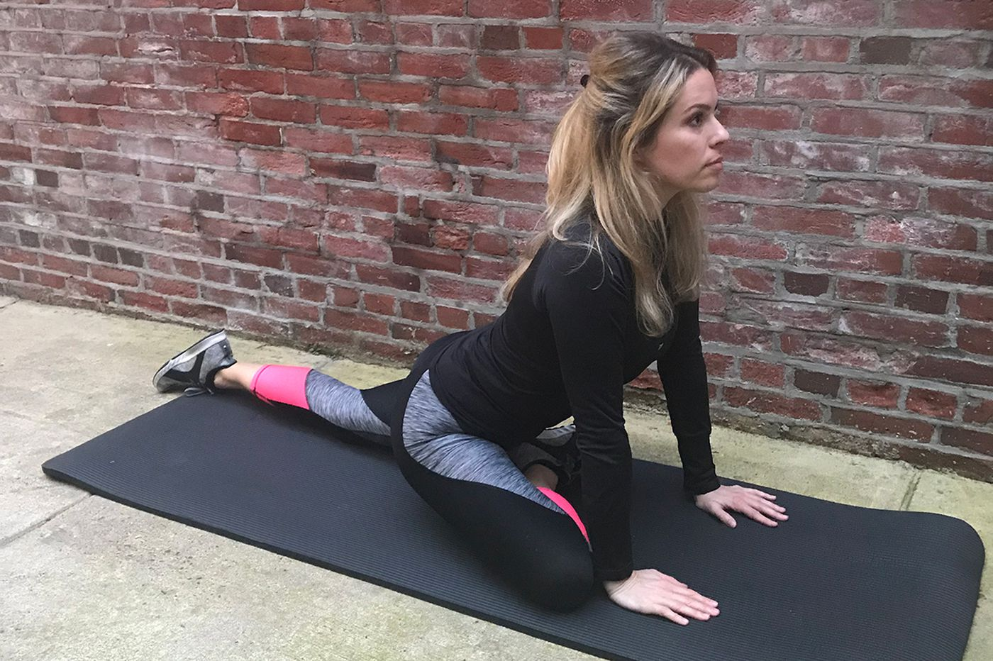 Can't touch your toes? 4 simple stretches to improve your flexibility