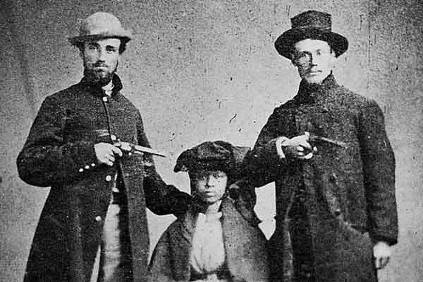 Annette John-Hall: Book explores how ex-slaves saw freedom