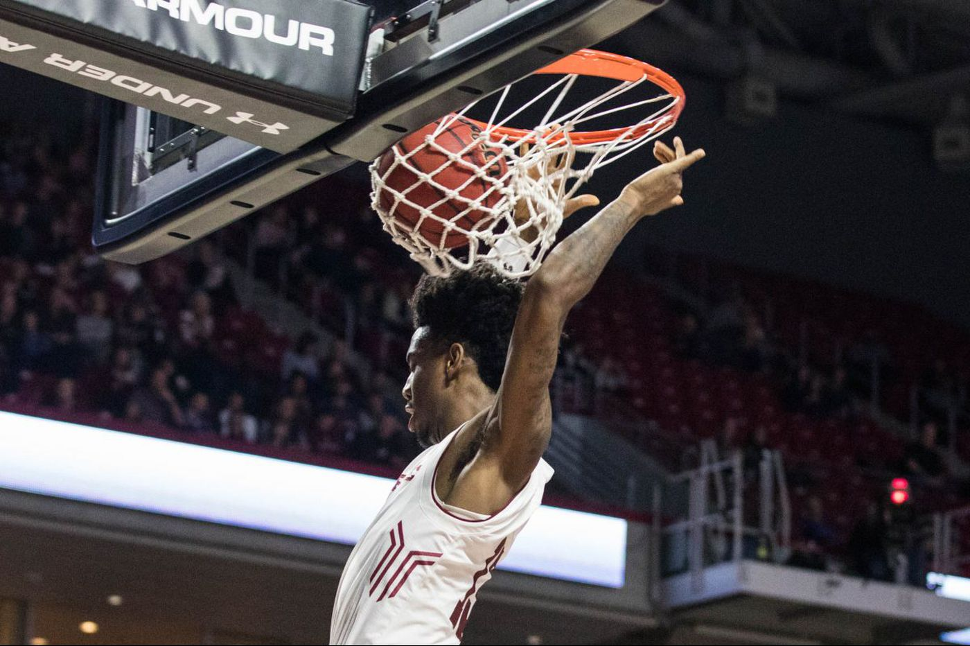 Temple's Quinton Rose still undecided on whether to stay in NBA draft