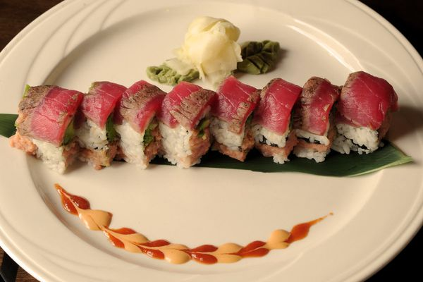 Wild About: Sushi at the Shore (Cape May)