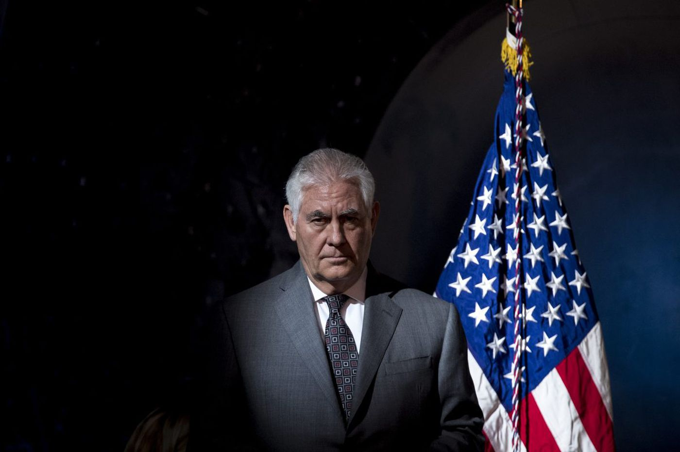 Tillerson is toast. So is U.S. diplomacy.