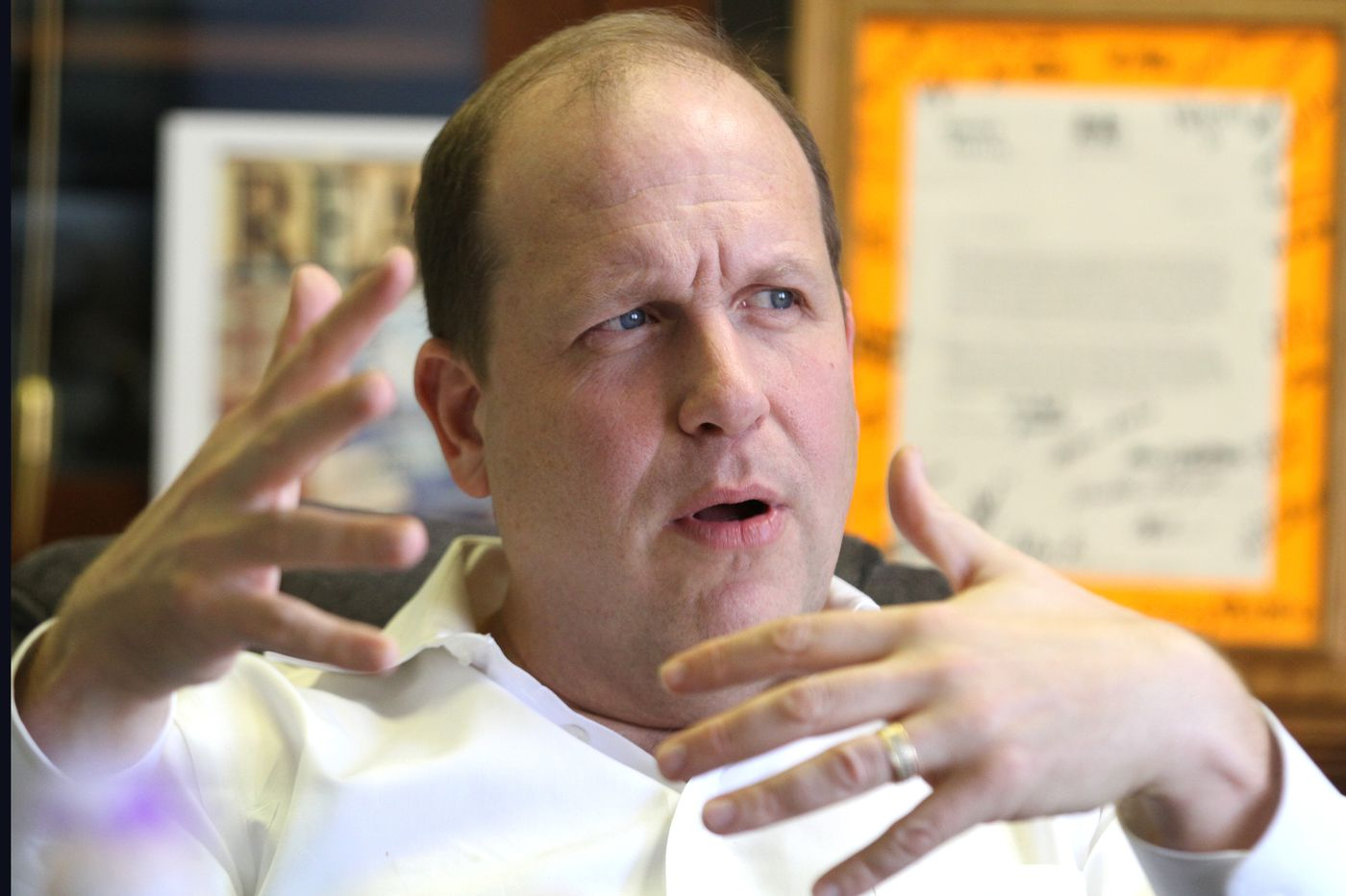 Daylin Leach was a #MeToo moment for Pennsylvania Democrats. But beating him won't be easy.