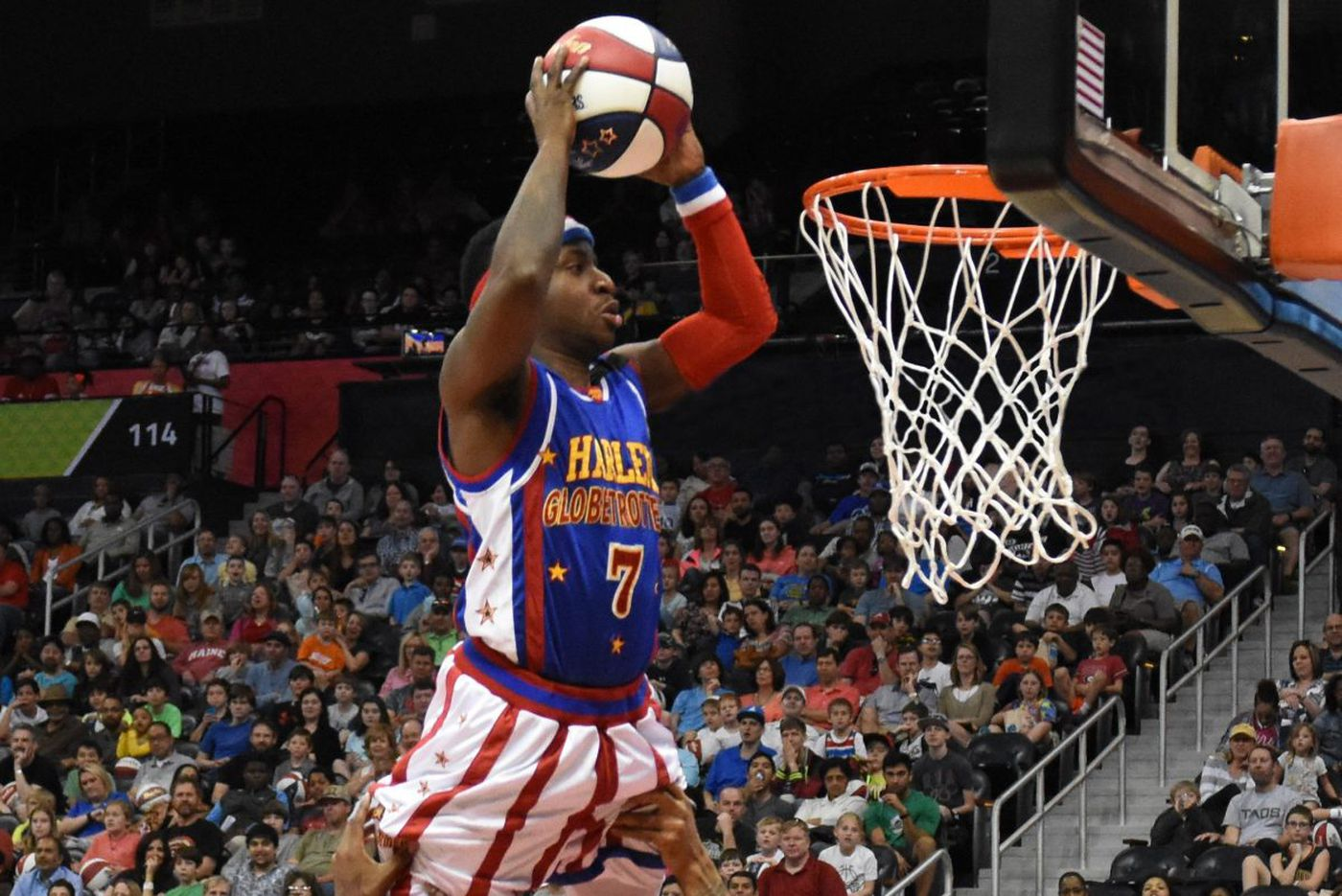 Globetrotters, fishing tournament, and other things to do down the Shore Aug. 18 to 24