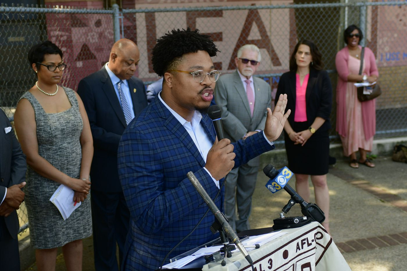Lawmakers to propose bill that they say could bring $85 million to Philly schools