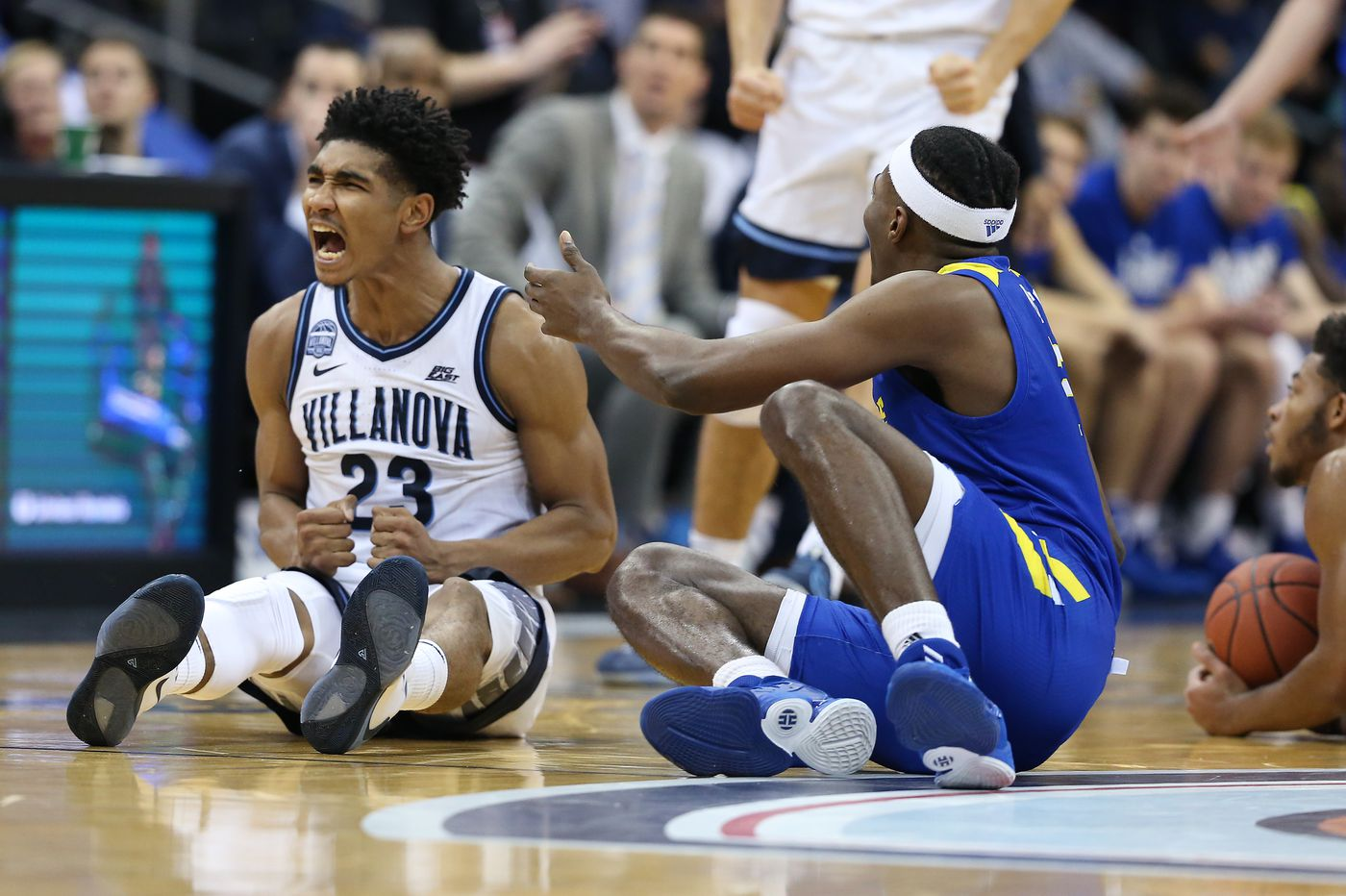 Villanova's big test, a big game from Isiah Deas, and other City 6 observations | Mike Jensen