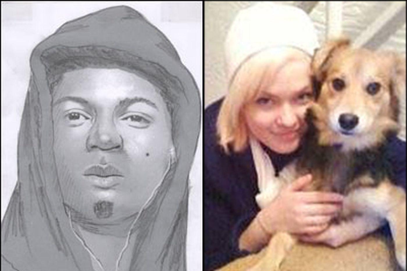 Strangulation victim's friend: 'She was a beautiful person'