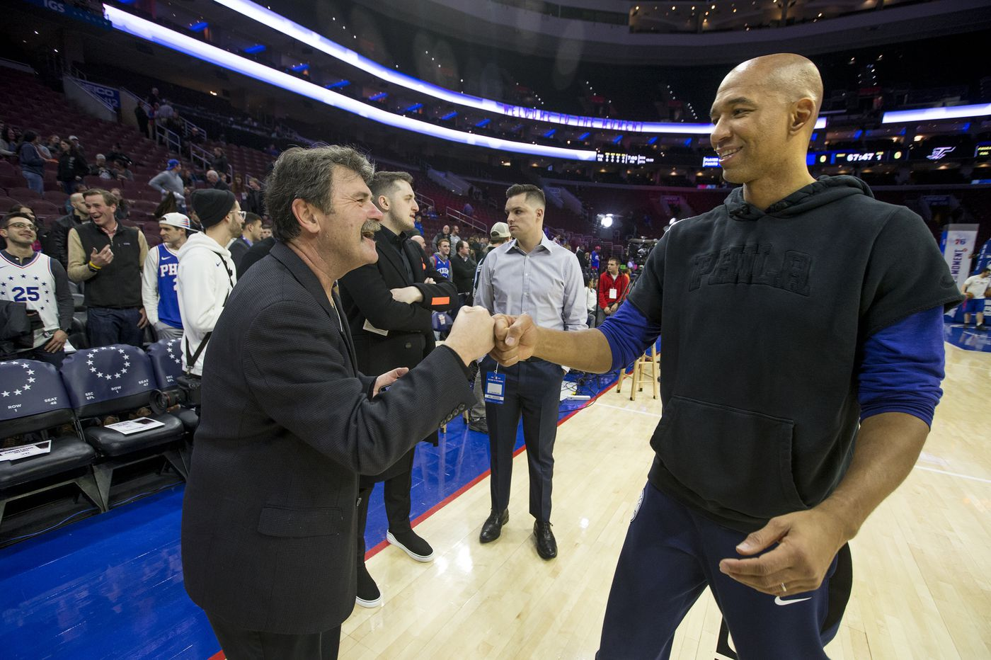 Report: Sixers assistant coach Monty Williams a top candidate for Kings' coaching job