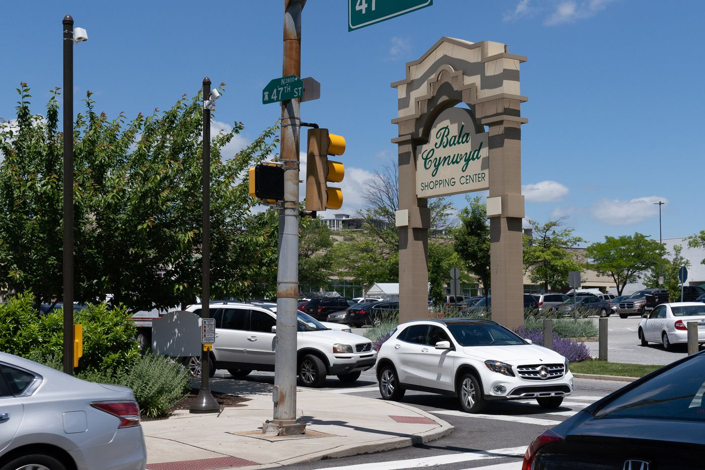 With Opening Of Luxe Apartments Developers Hope To Turn Bala Cynwyd Into Trendy Noba Can City Avenue Follow