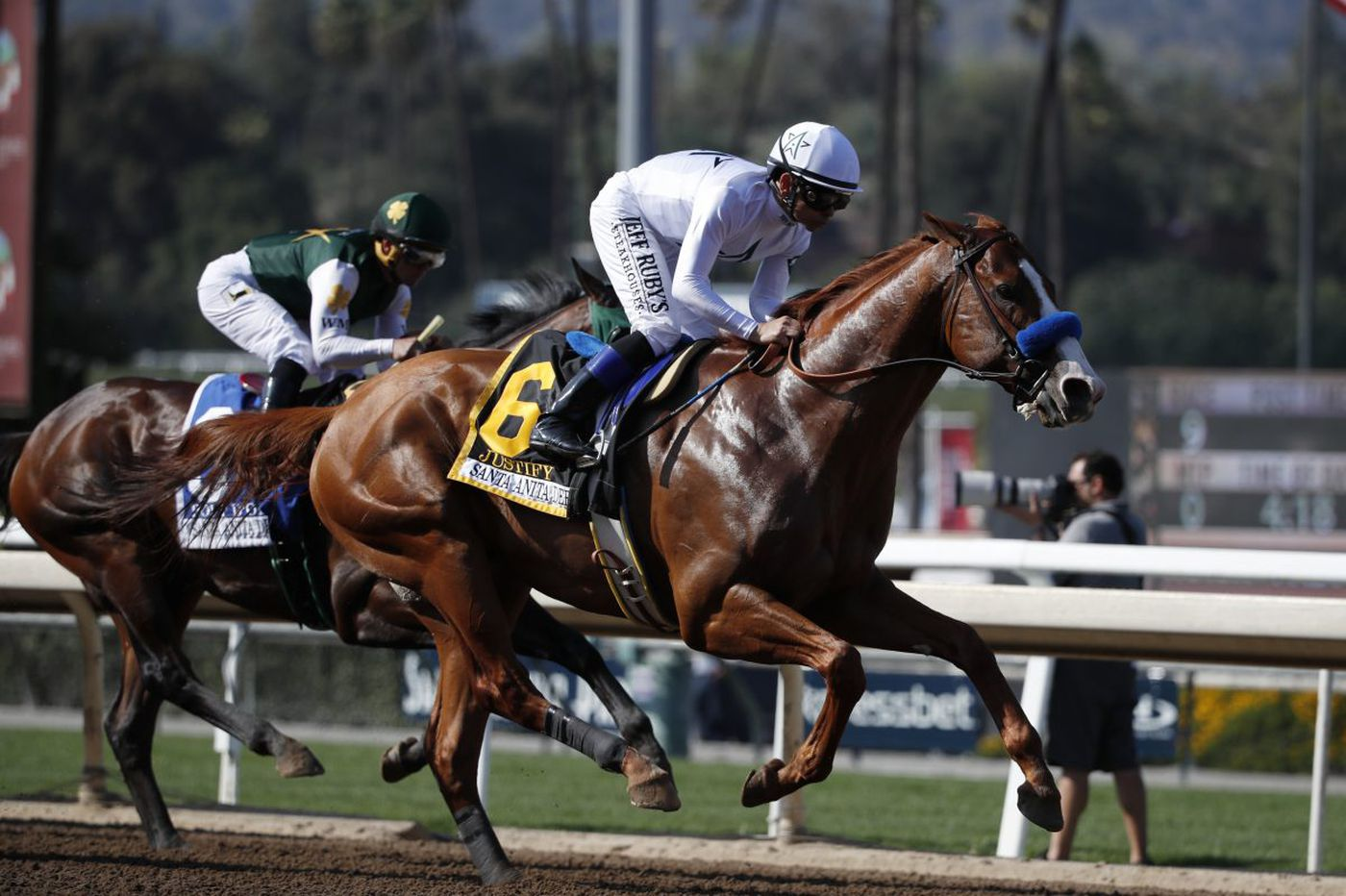 Dick Jerardi's picks for the Kentucky Derby