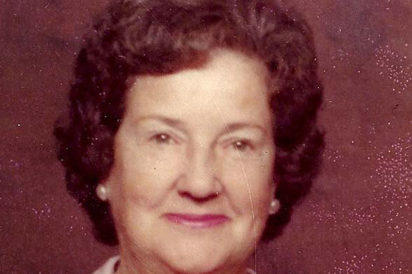 Sally Poole Linvill, 94, volunteer