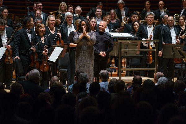 Valerie Coleman's stirring 'Umoja' is a Philadelphia Orchestra milestone: The first classical work by a living African American woman that they have performed.
