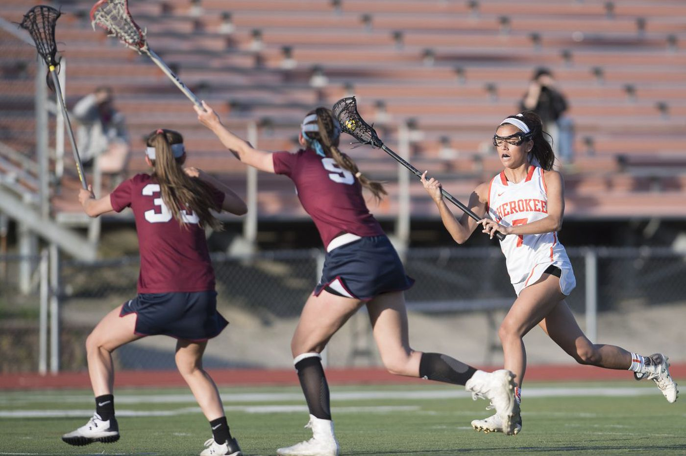 Thursday's South Jersey roundup: Cherokee moves on to South Group 4 semifinals