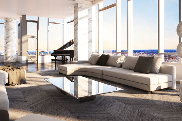 New Philly penthouse listed for a record $25M. But where are the condos for middle-income buyers?