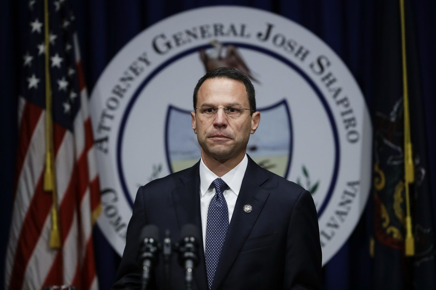 AG Josh Shapiro's legal fight vs Navient, for-profit colleges heats up in Pa. | Debt Valley