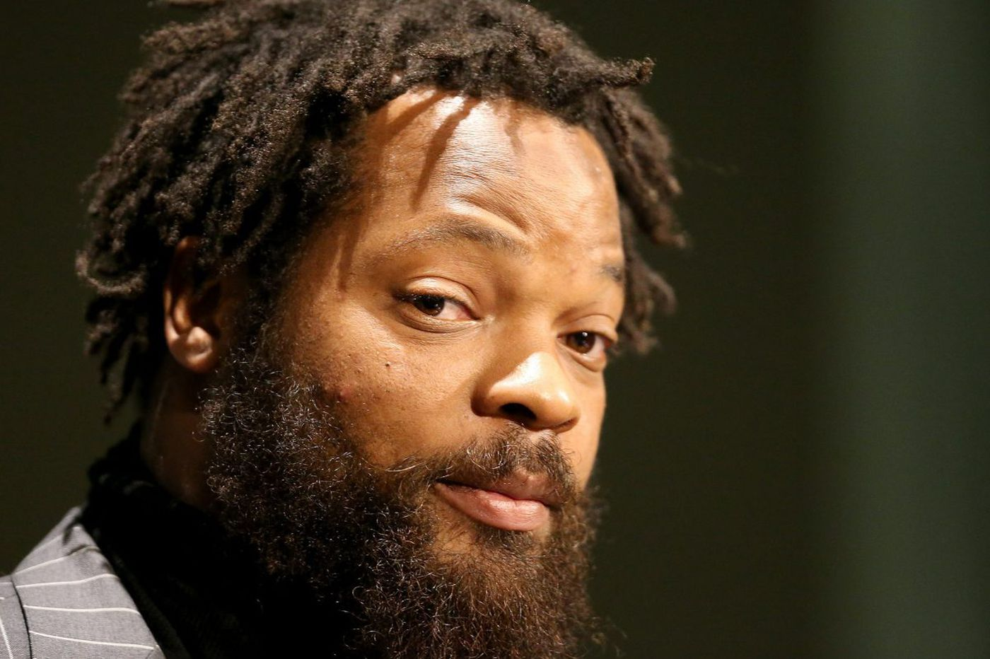Eagle Michael Bennett's new book, 'Things that Make White People Uncomfortable' may do just that | Jenice Armstrong