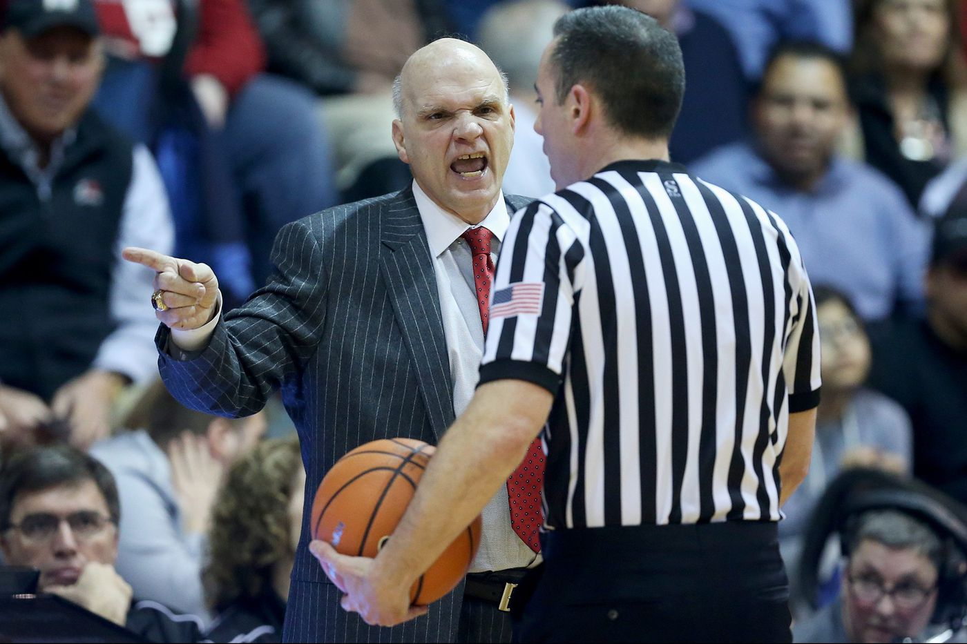 Phil Martelli on new NCAA recruiting rules: 'None of it dramatically affects me' | Mike Jensen