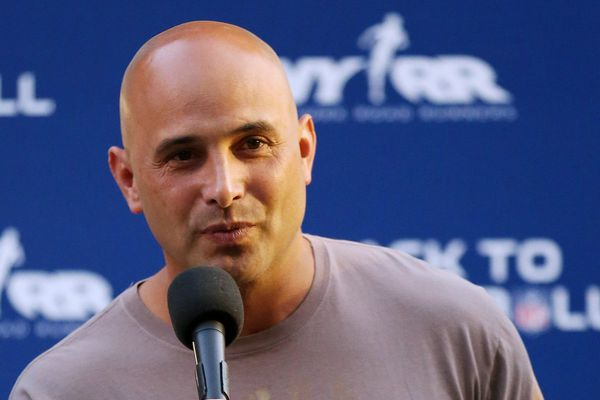 Boomer expresses love for Craig Carton, says WFAN show will go on