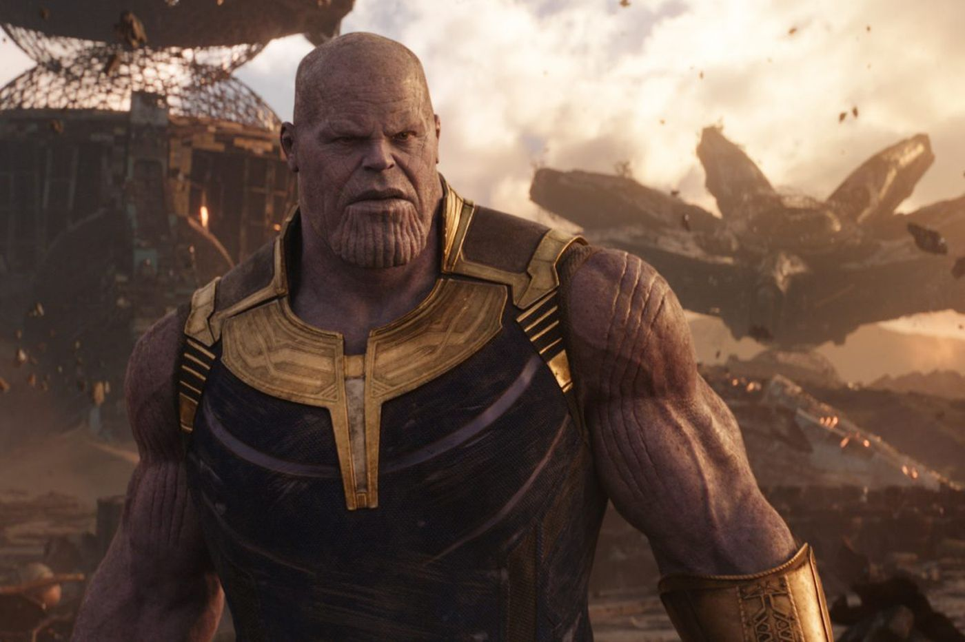 What are the infinity stones that drive the plot of 'Avengers: Infinity War'?