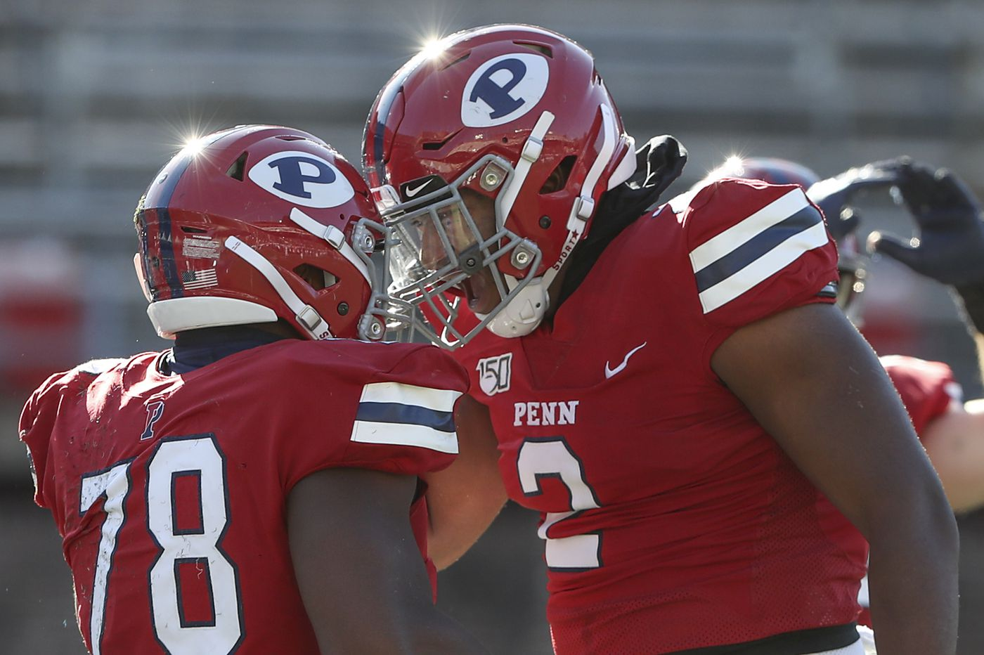 Penn's defense showing late-season improvement by believing
