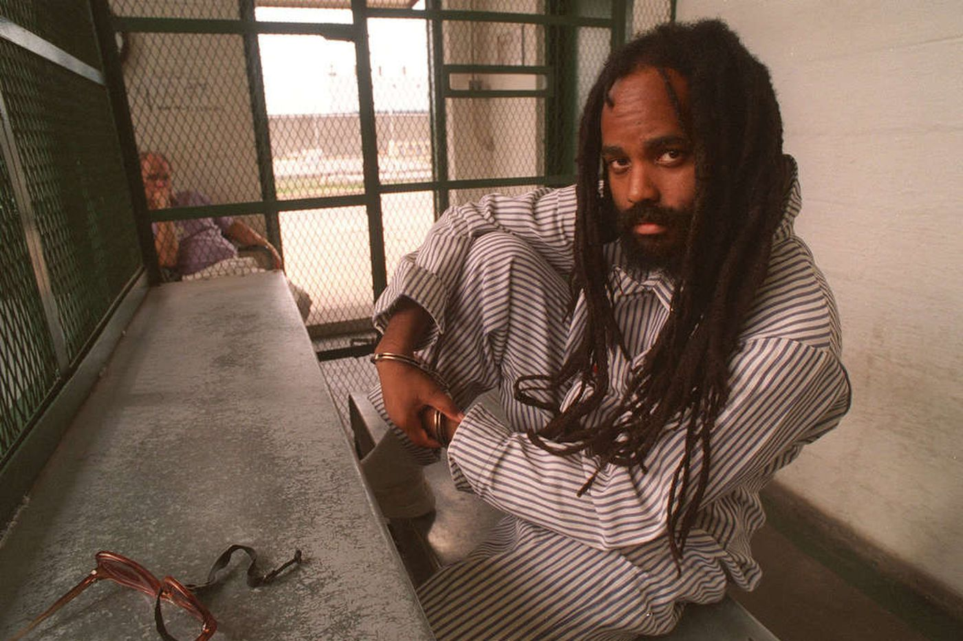 Philly DA's Office: Mumia Abu-Jamal case not affected by recently discovered files