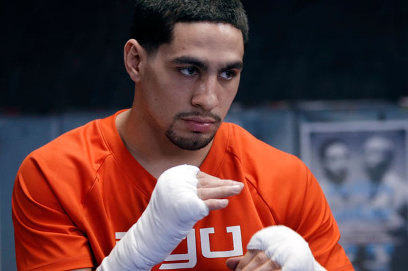 After Floyd Mayweather's win, is Danny Garcia next?