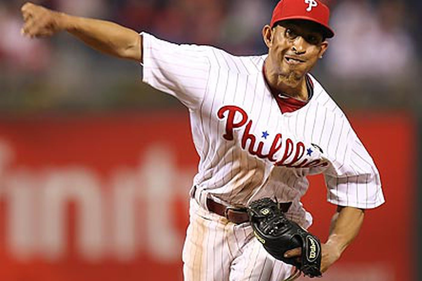 Amazing win for Phils, yes; launching pad, no