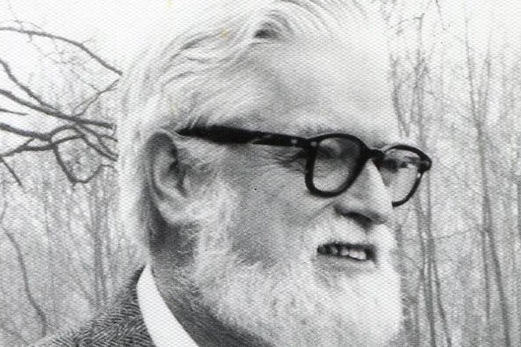 Paul C. Mangelsdorf Jr.