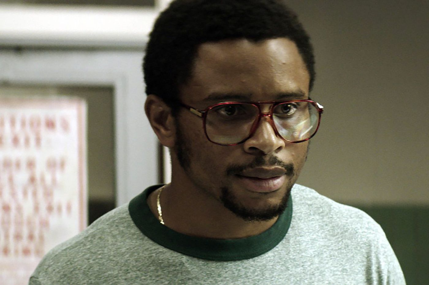 Former Eagle Nnamdi Asomugha tackles his first big acting challenge in 'Crown Heights'