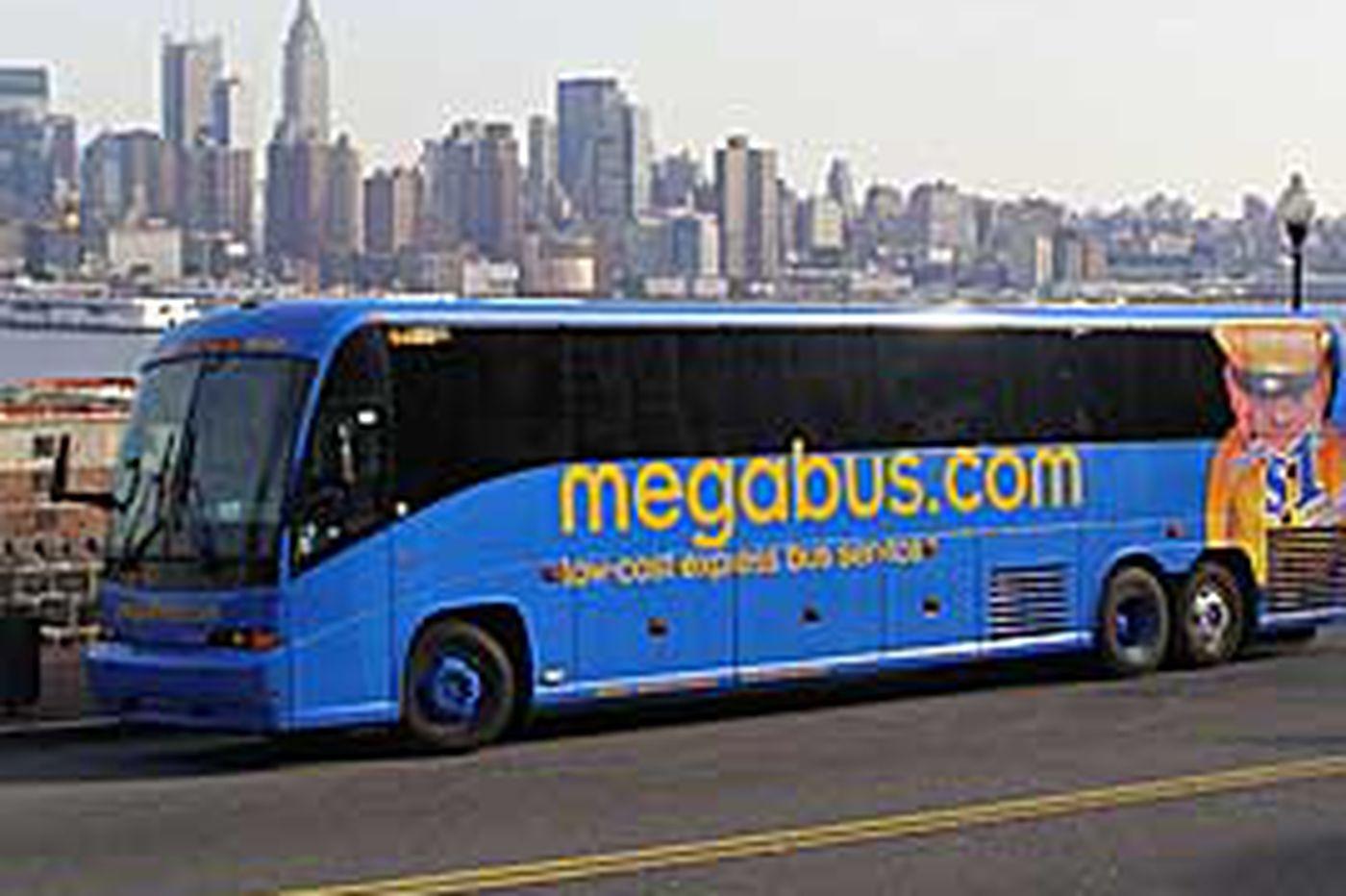 Low-cost service between Philadelphia, New York