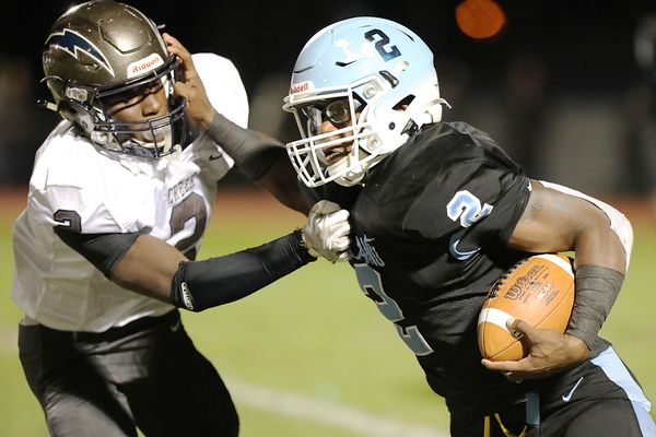 South Jersey Football Rankings: Highland, Camden jump back into Top 10