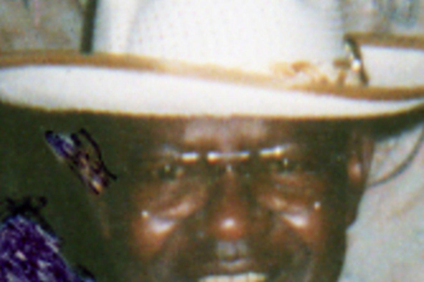 Emmanuel Chukwueke, 73, educator