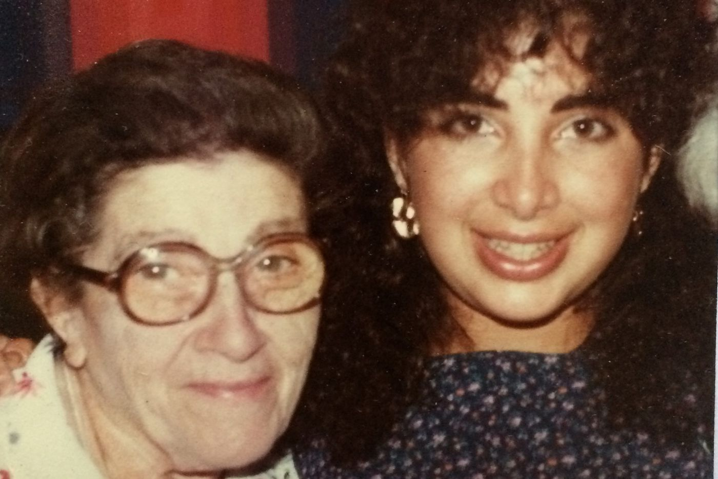 On Yom Kippur, I think of my grandmother and the sweaters I didn't love enough