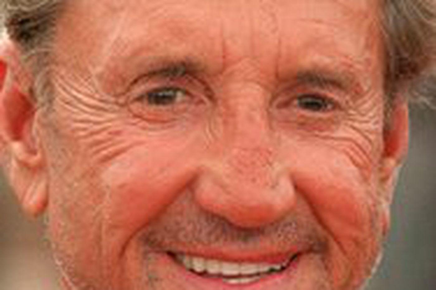 Roy Scheider, 75, 'Jaws' police chief